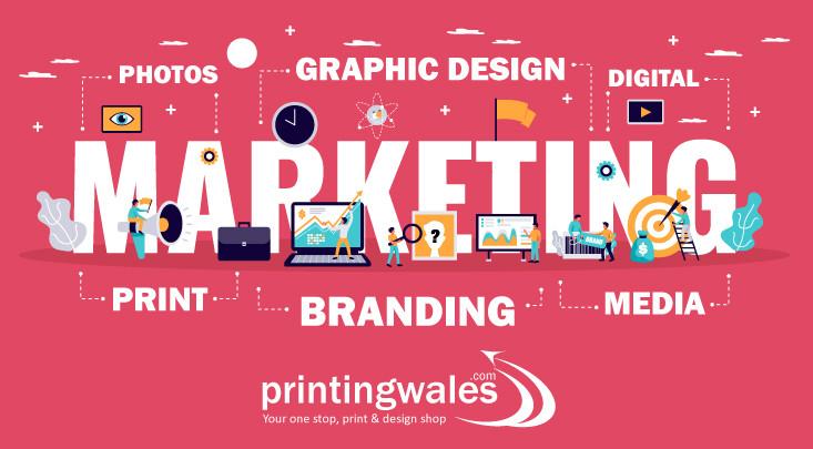 Marketing, Design & Print Services