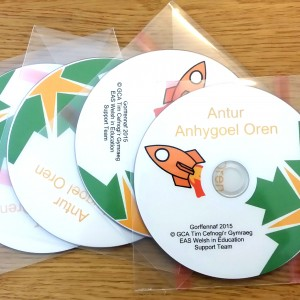 CD, DVD Printing & Duplication