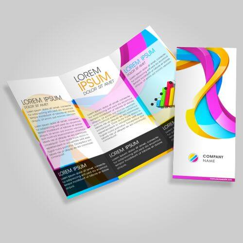 Design and Print Leaflets
