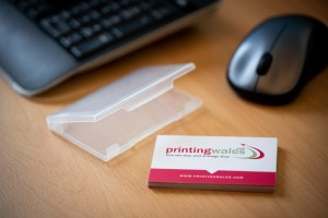 free business card holder