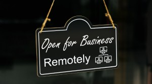 Open for Business and Digital Marketing Services Remotely