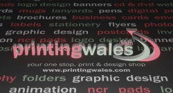 your one stop, print & design shop